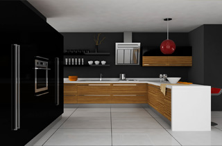 Kitchen Installation Cheshire